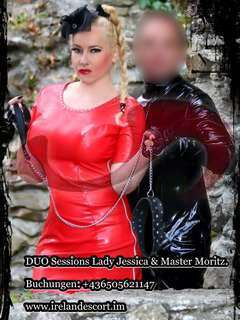 Lady Jessica, Domina | BDSM in Salzburg