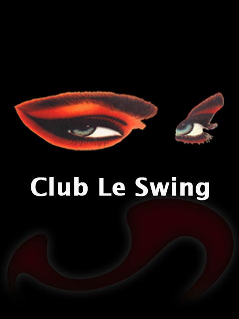 Swingerclub le swing