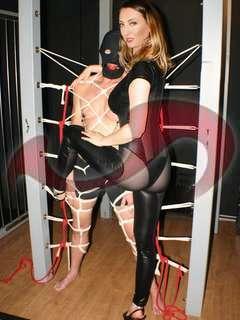 Lady Selina, Domina | BDSM in Wien